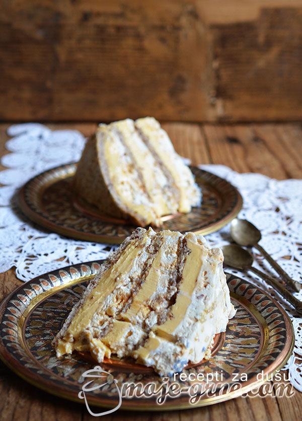 Torta Egipćanka