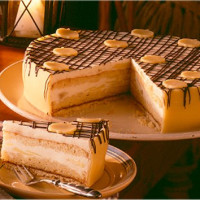 Jabuka punc torta Dr.Oetker