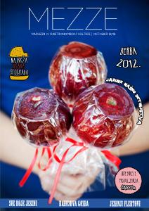 MEZZE magazin o gastronomskoj kulturi