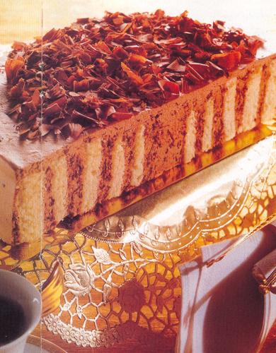 Glorija torta