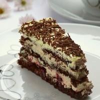 Posna Svarcvald torta