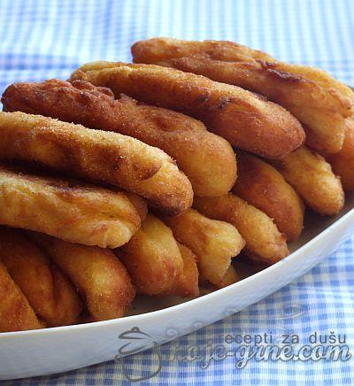 Kroketi od krompira