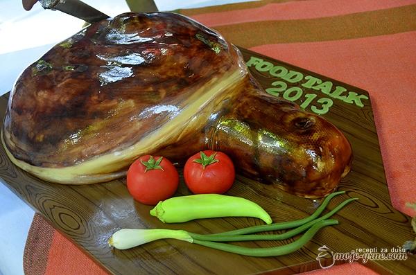 FOOD TALK 2013
