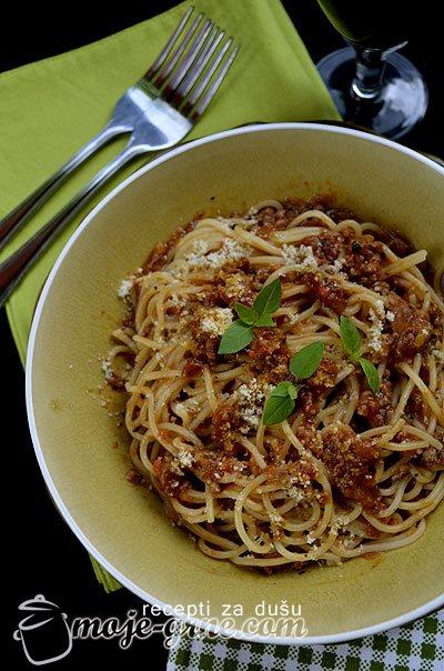 Emilijanske špagete