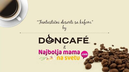 Fanstastični recepti sa kafom