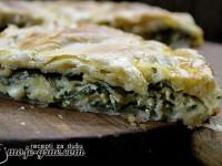 Propeć - Vranjanska pita