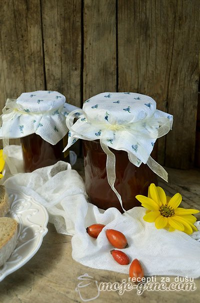 Marmelada od šipurka