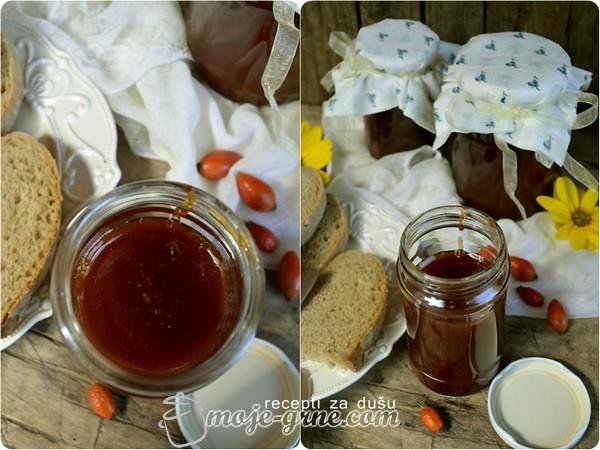 Marmelada od šipuraka