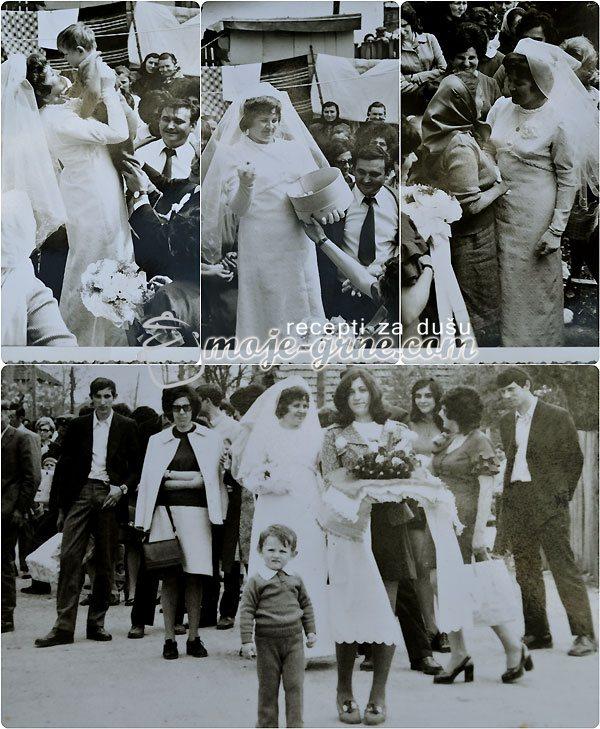 Zbornik - obredni svadbeni hleb