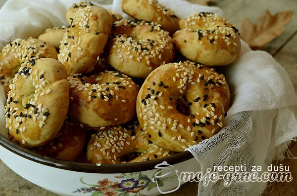 Jerusalemske okruglice - Ka'ach bilmalch