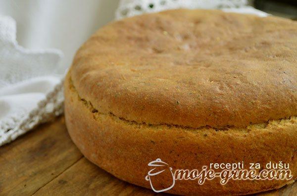 Ljuti hleb