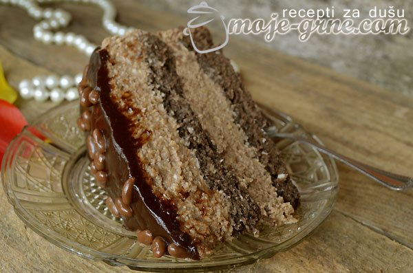 Boem torta