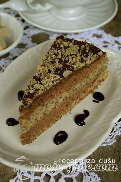 Rokoko torta