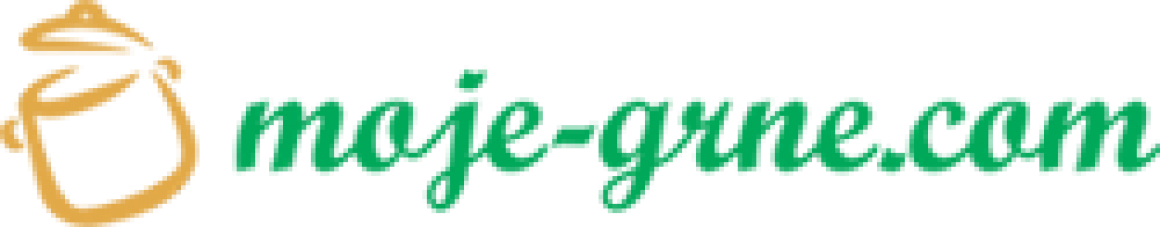 Moje grne Logo