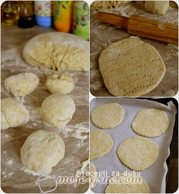 Polarbrød - Polarni hleb