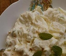 Salata od pečenog krompira