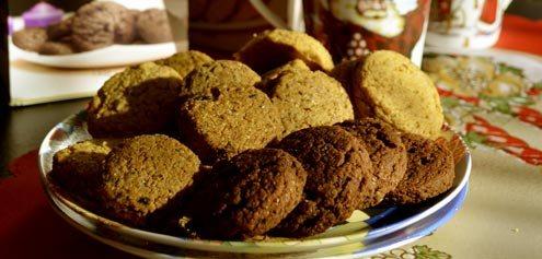 Slatko praznično darivanje - Biocakes / Handmade