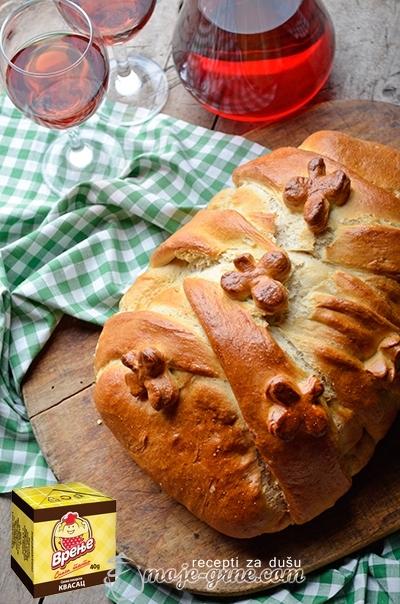 Pečenje u hlebu