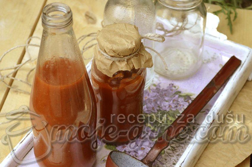 Roštiljski sos