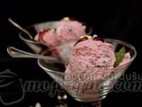 Sladoled od kupina