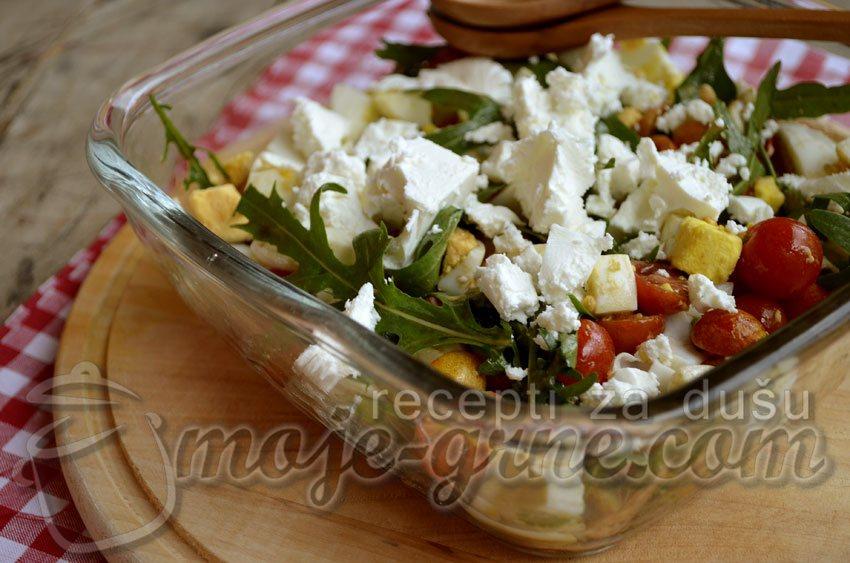 Fina salata