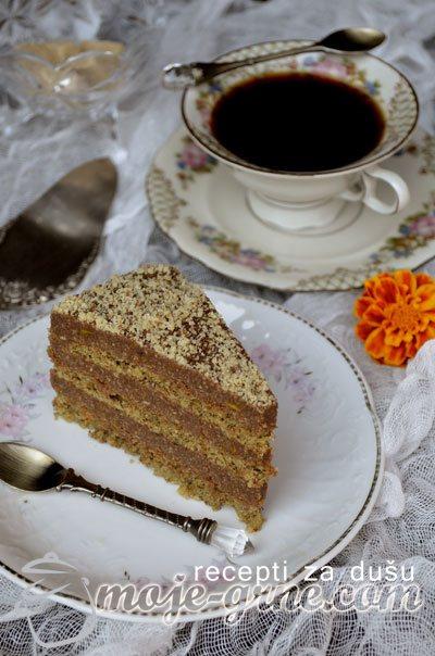 Torta sa kafom