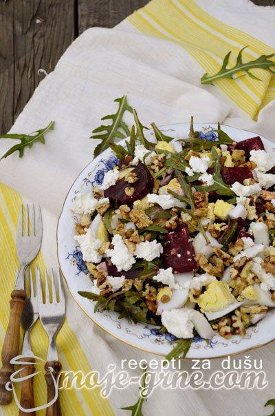 Bogata salata