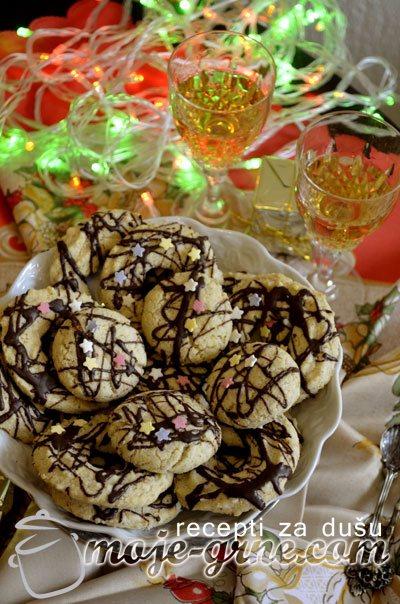 Praznični keks