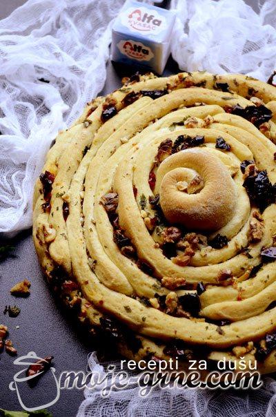 Mirisni hleb iz Provanse