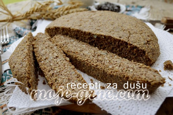 Dobar jutarnji hleb