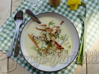 Krem supa od krompira