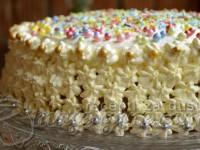Sladoled torta