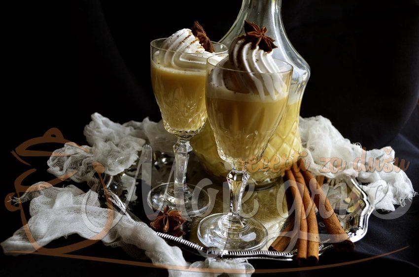 Eier Cognac - Liker od jaja