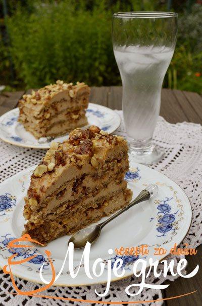Čemberlen torta
