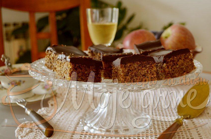 Bokitov kolač