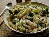 Romanesko brokoli sa testeninom
