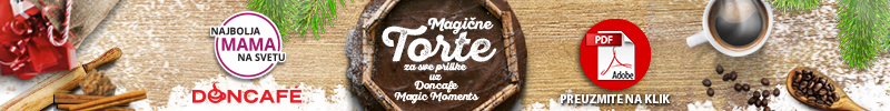 Magicne Torte Doncafe Magic Moments