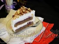 Amareto torta