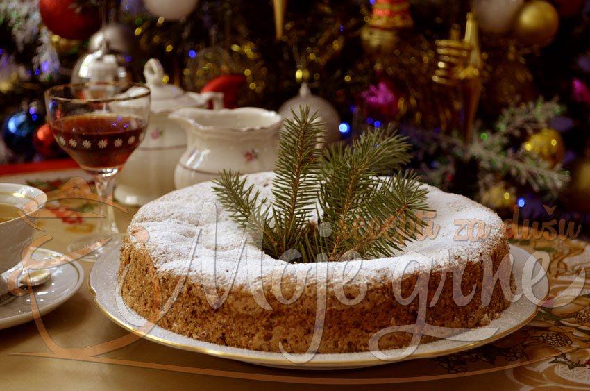 Božićni kolač