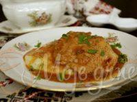 Šnicle u paradajz sosu iz ekspres lonca