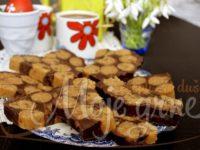 Čokoladni kolač sa ratlukom