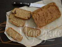 Gagin hleb od mešanog brašna
