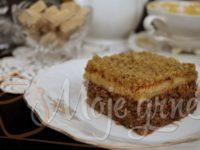 Topljenik kolač