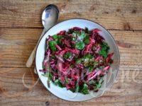 Zdrava salata