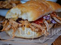 """Cepkano prase"" - Slow Cooker Pulled Pork"