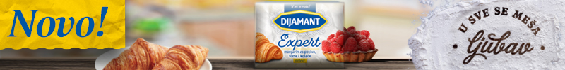 Dijamant margarin Expert