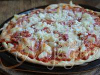 Havajska pizza