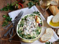 Fina krem salata