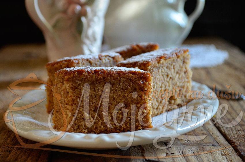 Đumbir kolač