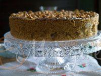 Milin lešnik kolač
